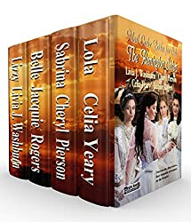 Mail Order Brides for Sale: The Remington Sisters