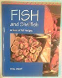 Fish and Shellfish Cooking, Myra Street, 0785804951