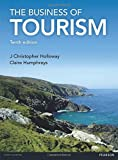 img - for The Business of Tourism by J. Christopher Holloway (2016-03-16) book / textbook / text book