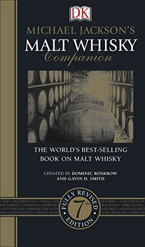 Malt Whisky Companion - 7th Edition
