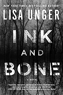 Book Cover: Ink and Bone: A Novel