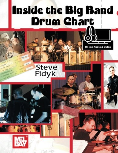 Big Band Drum - Inside the Big Band Drum Chart