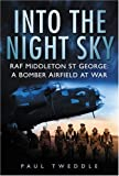 Into the Night Sky, Paul Tweddle, 0750945966