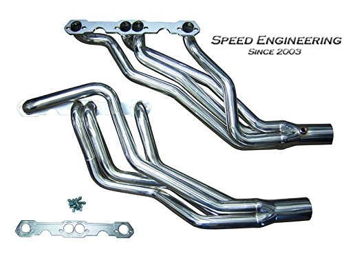 (LT1 Camaro & Firebird Longtube Headers (1 3/4