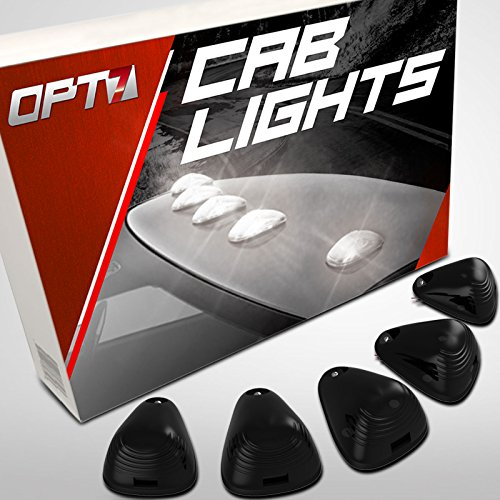 Smoked Out Led Cab Lights in US - 2
