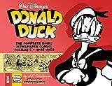 Walt Disney's Donald Duck: The Daily Newspaper Comics Volume 5 (DONALD DUCK Daily Newspaper)