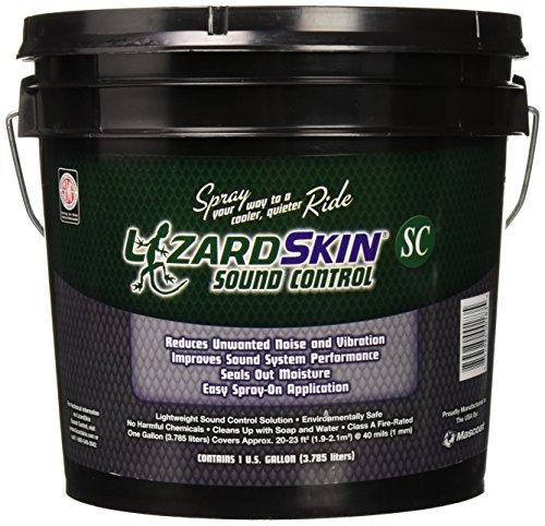 LizardSkin LSSC-1GAL Sound Control Ceramic Insulation
