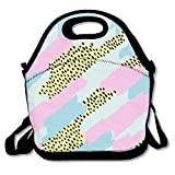 Hope Insulated Lunch Bag Lunch Tote Bag Travel School Picnic Lunch Box For Men & Women & Kids