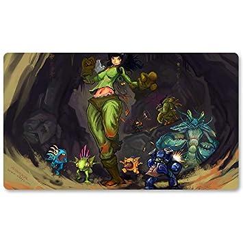 Warcraft103 - Juego de mesa de Warcraft tapete de mesa Wow juegos ...