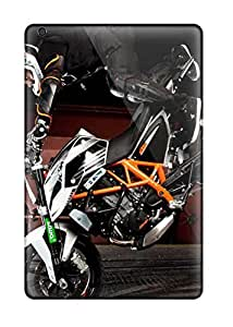 Awesome Rok Bagoros Ktm 690 Duke Stunt Bike Flip Cases With Fashion Design For Ipad Mini by icecream design