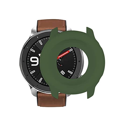 Amazon.com: Shan-S Compatible for Huami AMAZFIT GTR 47mm ...