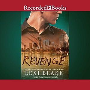 Revenge Audiobook