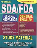 SDA/FDA - General Knowledge & General English (Study Material In English)