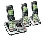 CS6629-3 CORDLESS ANSW W/ 3 - 80-8615-00