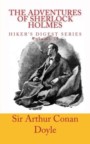 The Adventures of Sherlock Holmes (Hiker's Digest) (Volume 2) pdf