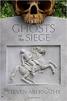 Book Ghosts of the Siege
