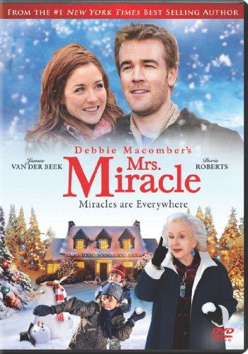 Mrs. Miracle -  DVD, Michael Scott, Erin Karplunk