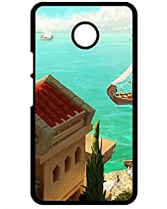 Team Fortress Game Case's Shop New Style Hot Style Protective Case Cover For Motorola Google Nexus 6(Free Age of Empires Onlines) 2505058ZJ900455433NEXUS6