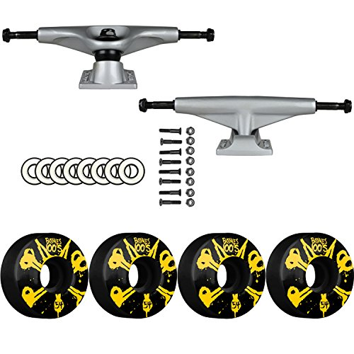 Skateboard Package Tensor Magnesium 5.0