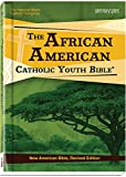 img - for The African American Catholic Youth Bible-hardcover: New American Bible, Revised Edition book / textbook / text book