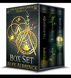 The Aliomenti Saga Box Set (Books 1-3) (English Edition)