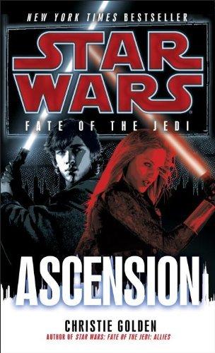 Read Online By Christie Golden - Ascension (Star Wars) Ascension (12.2.2011) pdf