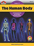 img - for Human Body book / textbook / text book