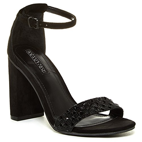 Tart Womens Kenneth Cole Pie Black qFx0ET