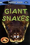See More Readers: Giant Snakes - Level 2