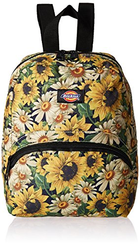 Dickies Mini Backpack Flower Power