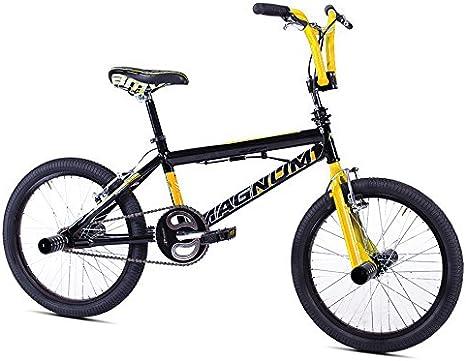 Bicicleta BMX Magnum de Free Style 20