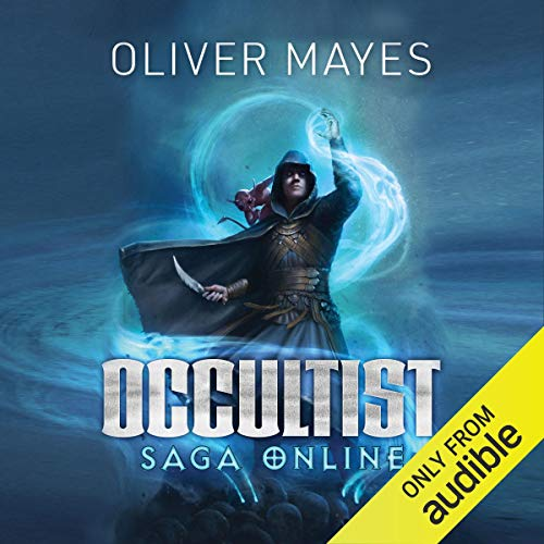 Pdf Fiction Occultist: Saga Online #1: A LitRPG series