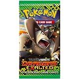 Pokemon Black & White Dragons Exalted Booster Pack