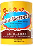 Yang Jiang Preserved Black Beans Douchi, 16oz