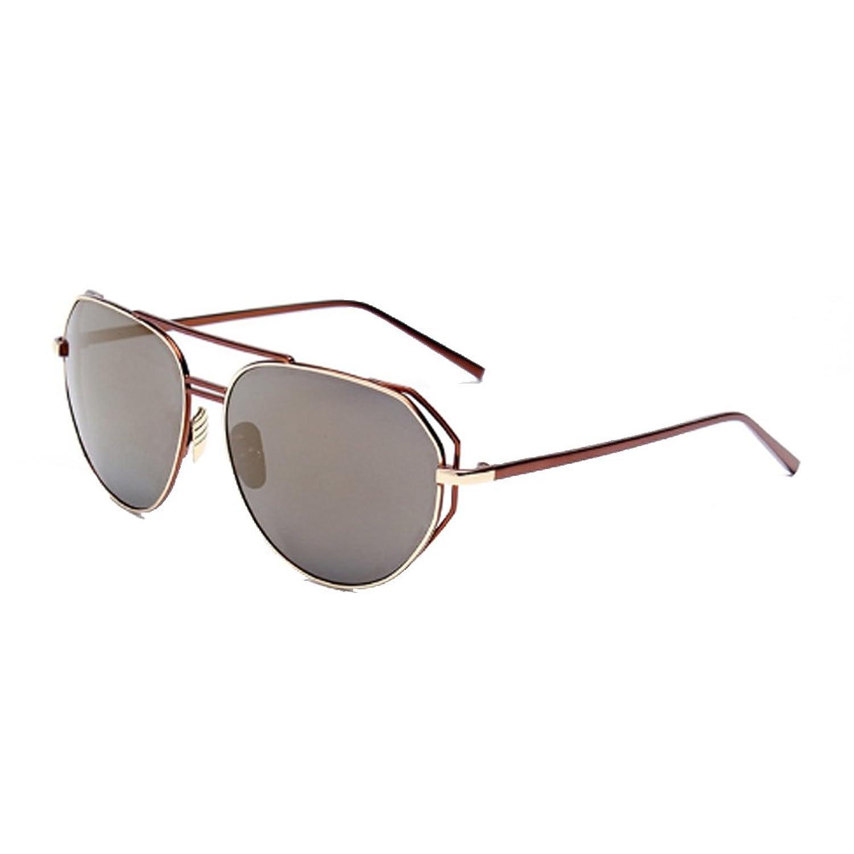HIFISH SG50063 Sunglasses for Women,Anti-UV & Elegant Oval - UV400