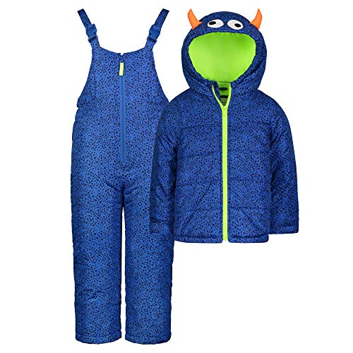 Carter's Boys' Character Snowsuit