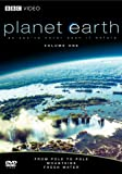 Planet Earth: From Pole to Pole/Mountains/Fresh Water