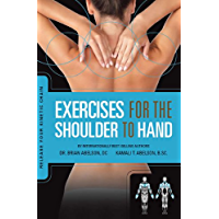 Exercises for the Shoulder to Hand - Release Your Kinetic Chain: Release Your Kinetic Chain