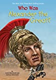 img - for Who Was Alexander the Great? book / textbook / text book