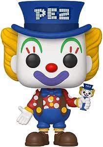 FUNKO POP! AD ICONS: PEZ - Peter Pez (Blue Hat)