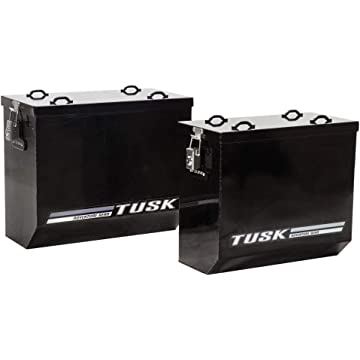 mini Tusk Aluminum