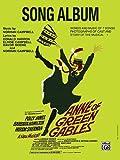 Song Album Anne Of Green Gables PVG