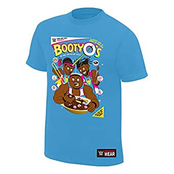 """The New Day """"BootyO's"""" Youth T-Shirt, M"""