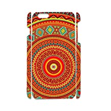 Plastics Design Aztec 4 Cute Shell For Women For Iphone 6 Plus 5.5Inch
