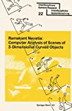 Computer Analysis of Scenes of 3-Dimensional Curved Objects, Ramakant Nevatia, 3764308451