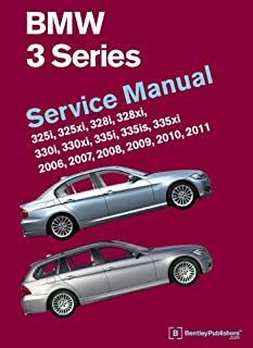 amazon com bentley paper repair manual bmw 3 series e46 automotive rh amazon com bmw e46 bentley manual pdf bentley e46 service manual pdf