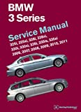 BMW 3 Series (E90, E91, E92, E93) Service Manual: 2006, 2007, 2008, 2009, 2010, 2011
