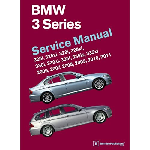 Bmw Repair Manual Amazon Com