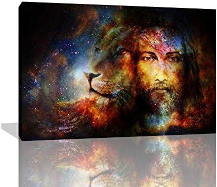 KALAWA Painting Christian Portrait Decoration product image
