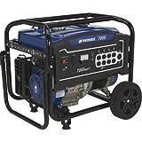 Powerhorse Portable Generator - 7000 Surge Watts, 5500 Rated Watts, EPA Compliant